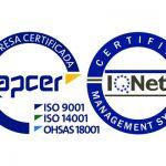 Joalpe obtém certificação nos sistemas de gestão da qualidade, ambiente e segurança no trabalho