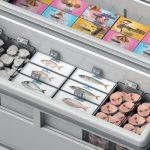Caixas para congelados